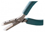 EREM - 531E - ESD flat nose pliers with replaceable nylon jaws, WL20451
