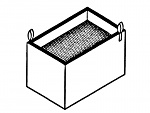 WELLER - 150-2012-LN - Micro/Gas-Filter Laserline 150 (de), WL44985