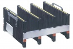 CAB - Test set 180 - ESD PCB magazine set 180, WL10819