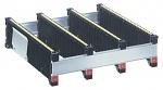 CAB - Test set 100 - ESD PCB magazine set 100, WL10818