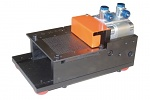 BURST & ZICK - C 055 PF - Cutting device, 1.1 / radial, WL10740
