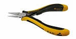 BERNSTEIN - 3-633-15 - ESD Snipe nose pliers CLASSICline, WL43182