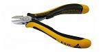 BERNSTEIN - 3-601-15 - ESD side cutter CLASSICline, WL43178