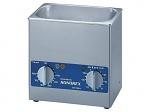 SONOREX - RK 100 H - Ultrasonic bath 3 l, heatable, WL10490