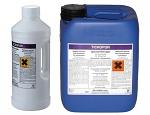 TICKOPUR - J 80 U / 1 liter - Deoxidising fluid, WL34059