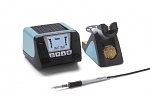 WELLER - T0053444399 - 2-channel soldering station with WTP 90 soldering iron, digital 150 W, WL46610
