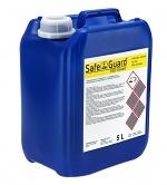WEIDINGER - SafeGuard - ESD Reiniger Charge Clean, 5 Liter Kanister zum Nachfüllen, WL46552