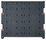 CAB - 8912049 - ESD rack wall, PCB magazine 300, WL10768
