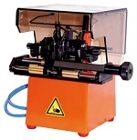 BURST & ZICK - C 034/MIL - Cutting and bending device, 0.8 / axial, WL36543