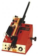 BURST & ZICK - A 075 RI (without digital d... - Forming machine 7.62 - 19.9 mm, WL18480