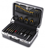 "BERNSTEIN - 6900 - Service case ""EPA"" with 32 tools, WL43162"