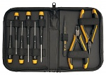 "BERNSTEIN - 2250 - Service set ""CARAT"" with 9 tools, WL43156"