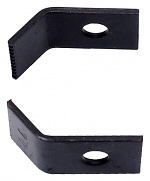 BERNSTEIN - 5-182 - Replacement knife (pair) for 5-181 for Ø 0,6 mm, WL43281