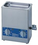 SONOREX - RK 103 H - Ultrasonic bath 4.6 l, heatable, WL10492
