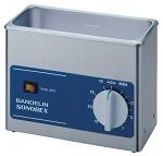 SONOREX - RK 31 H - Ultrasonic bath 0.9 l, heatable, WL10495