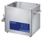 SONOREX - DL 510 H - Ultrasonic bath 9.7 l, WL34058