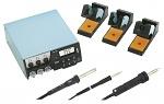 WELLER - T0053368399N - 3-channel rework station, 400 W for vertical working, WL23533