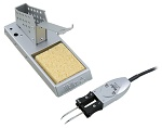 WELLER - T0051317399N - Micro desoldering tweezers WMRT with safety rest, WL22720
