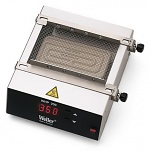 WELLER - T0053371699N - Preheating plate 200 W, with Easy Fix PCB holder, WL25537