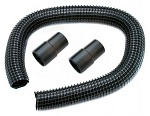 WELLER - T0053631699 - Suction hose 40, for Zero Smog 20 T, WL34146