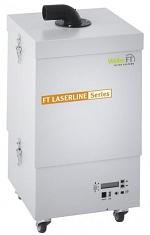 WELLER - FT91001699N - Laser smoke extractor, Laser Line LL 200V, 230 V / 50 Hz, WL34324