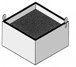 WELLER - T0058735895N - Broadband gas filter for adhesive vapors, for Zero Smog 4V, WFE 2ES, WFE 2S, WL23960