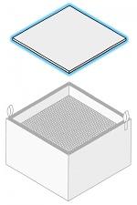 WELLER - T0058762703 - Fine dust filter M5, WL30734