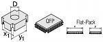 WELLER - T0058741733 - SMD-Auslötkopf CSF-Q, WL16687