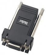 WELLER - T0058762724 - WX Adapter Zero Smog 4V, 6V, 20T, WL29063