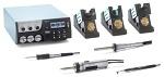 WELLER - T0053503699N - 3-channel rework station, 420 W, WL35336