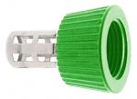 ERSA - 3IT1045-00 - Lötspitzenbefestigung, komplett, in grüner Ausführung, WL33297