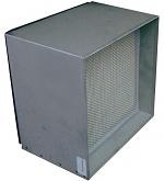 ERSA - 3CA09-1001 - Combifilter HEPA/Gas, WL26819