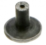 ERSA - 0SVP07S - Saugnapf Silicon ø7mm, WL26382