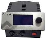 ERSA - 0IC223 - 2 channel soldering station, base station without soldering tools, WL32889