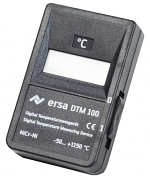 ERSA - 0DTM103P - Temperature measuring device with test protocol, WL21876