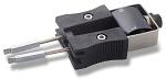WELLER - RTW-9 - Desoldering tips 3 x 1 mm for WXMT/ WMRT soldering iron, WL45882