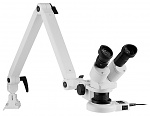 ESCHENBACH - 33263 - Stereomicroscope with arm, WL30996