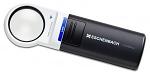ESCHENBACH - 15112 - Taschenleuchtlupe mobilux® LED, asphär. 3x, 12 dpt., D=60 mm, WL26745