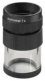 ESCHENBACH - 11547 - Precision scale magnifier achromat, 7x, 28 dpt., WL12453