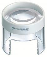 ESCHENBACH - 2626 - Stand magnifier aspherical, 6x, 23 dpt., D=50 mm, WL12487