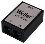WELLER - WT HUB - Steuerung für Zero Smog, WL38687