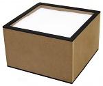 WELLER - T0058762701 - Filter set for Zero Smog 2, Zero Smog EL, WFE 2ES / CS, WL27418