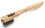 WELLER - T0051382799 - Stainless steel brush (3 pieces), WL25970