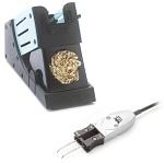 WELLER - T0051320399N - Micro Desoldering Tweezers WXMT MS, with safety rest, WL31203