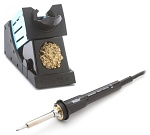 WELLER - T0052918799N - Soldering iron LR 21 with safety rest, WL23752
