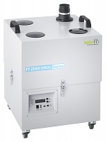 WELLER - T0053667699N - Suction unit Zero Smog 6V for adhesive vapours, up to 8 workstations, WL30715