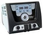 WELLER - T0053426399N - 2-channel supply unit, 255 W, WL27062