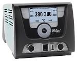WELLER - T0053420399N - 2-channel supply unit, 255 W, WL26413