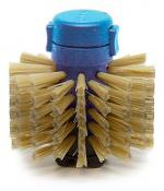 JBC - CLMU-P7 - Cleaning brush for CLMR/CLMU, blue core, non-metallic, WL46129