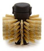 JBC - CLMU-P1 - Cleaning brush for CLMR/CLMU, black core, non-metallic, WL45309
